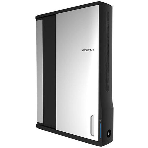 Ergotron Zip12 Charging Wall Cabinet for Up to 12 Tablets/Chromebooks