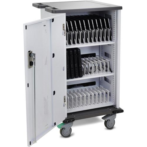 Ergotron YES Basic Charging Cart