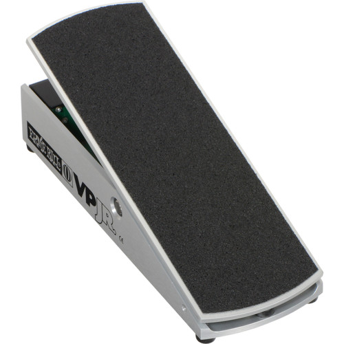 Ernie Ball VP JR 25k Mono Volume Pedal for Active Electronics