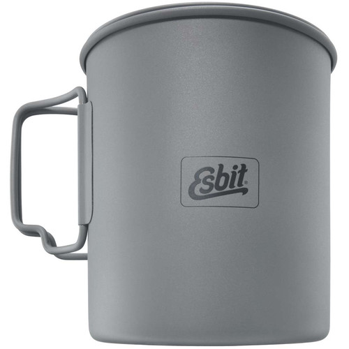 Esbit 750 mL Titanium Pot