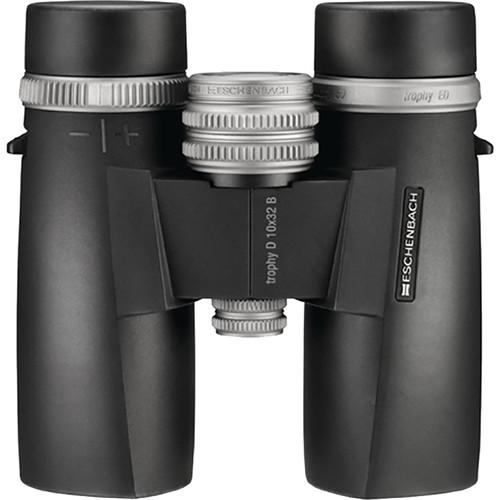 Eschenbach Optik 10x32 Trophy D-Series ED Binoculars