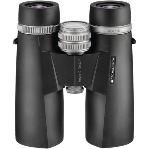 Eschenbach Optik 10x42 Trophy D-Series ED Binoculars