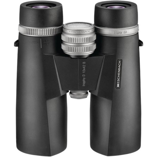 Eschenbach Optik 10x42 Trophy D-Series ED Binocular