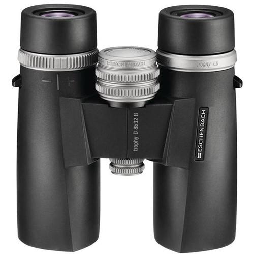 Eschenbach Optik 8x32 Trophy D-Series ED Binocular