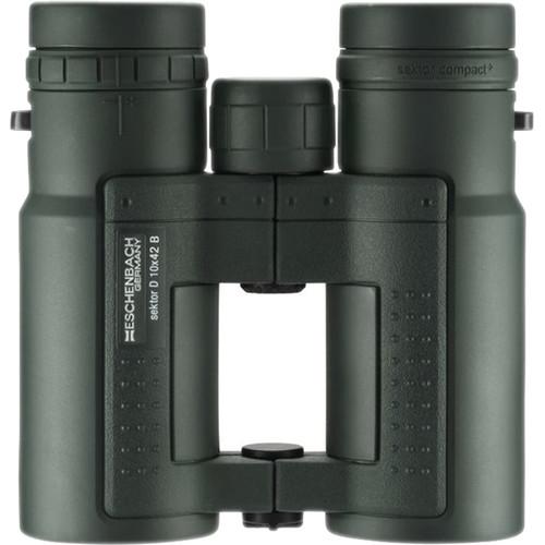 Eschenbach Optik 10x42 Sektor D-Series B Compact Binoculars