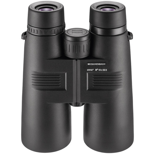 Eschenbach Optik 10x50 Arena D-Series B Binoculars