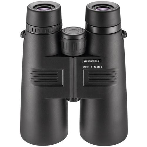 Eschenbach Optik 10x50 Arena D-Series B Binocular