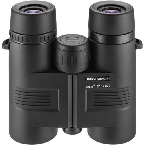 Eschenbach Optik 8x32 Arena D-Series B Binocular
