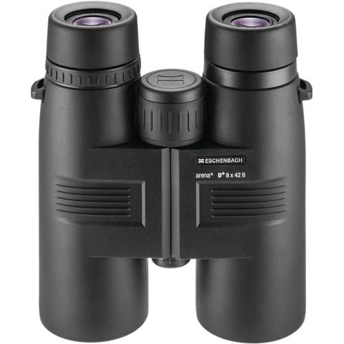 Eschenbach Optik 8x42 Arena D-Series B Binocular