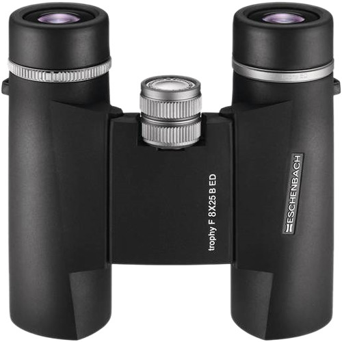 Eschenbach Optik 8x25 Trophy F-Series Binoculars