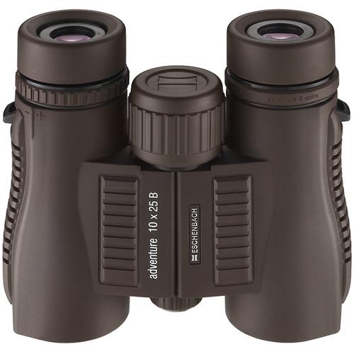 Eschenbach Optik 10x25 Adventure D-Series B Active Binoculars