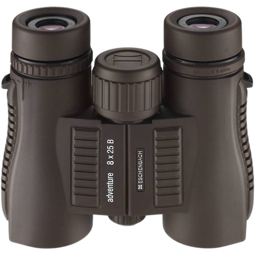 Eschenbach Optik 8x25 Adventure D Series Binocular
