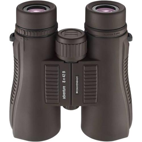 Eschenbach Optik 8x42 Adventure D Series Binocular