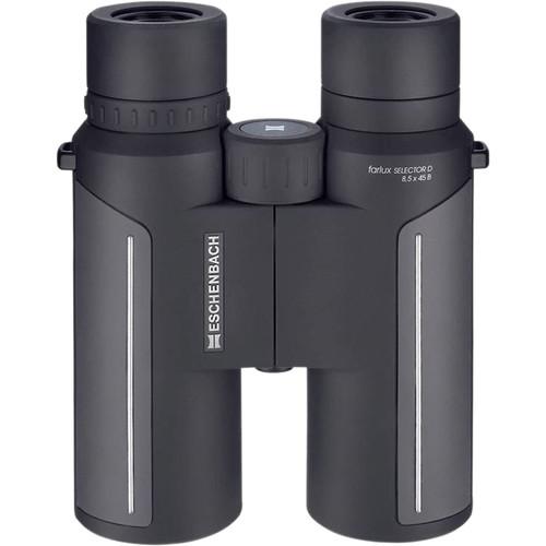 Eschenbach Optik 8.5x45 Farlux Selector D Binoculars