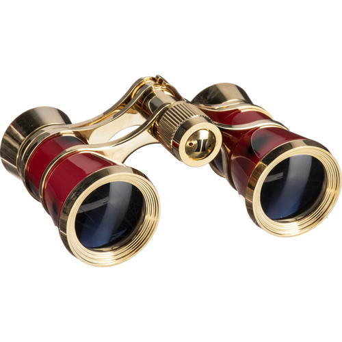 Eschenbach Optik 3x25 Glamour Opera Glasses