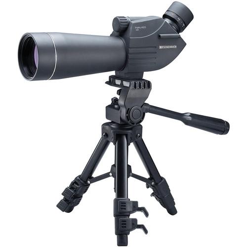 Eschenbach Optik 15-45x60 Trophy S Spotting Scope Kit (Angled Viewing)