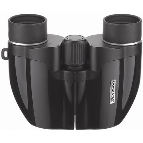 Eschenbach Optik 8x21 X-Vision Binocular (Black)