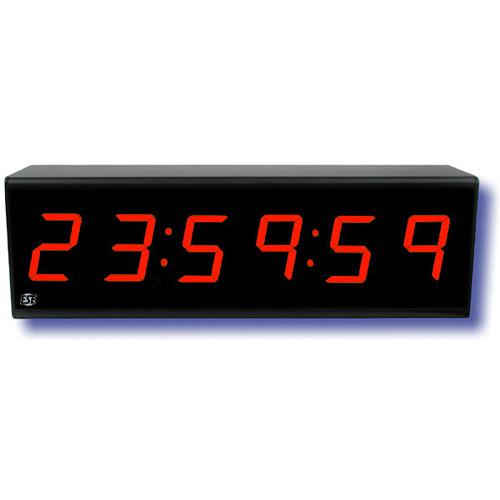 "ESE 2.3"" 6-Digit Timecode Reader"