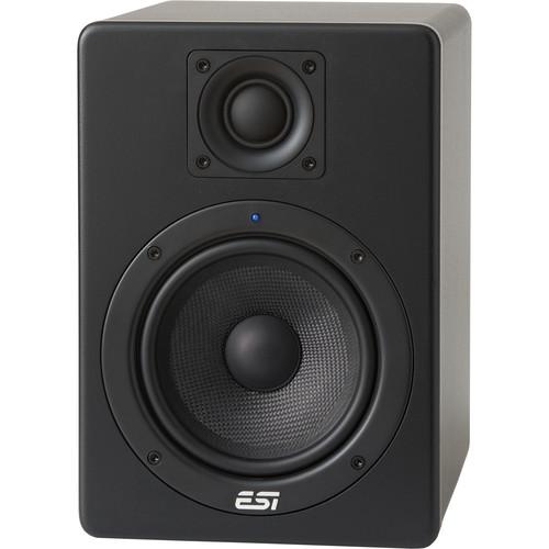 "ESI aktiv 05 - 5"" Studio Reference Monitor (Single)"