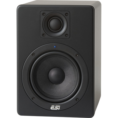 "ESI aktiv 05 - 5"" Studio Reference Monitor (Single)"