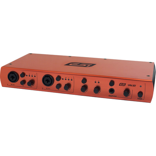 ESI U86 XT Audio Interface