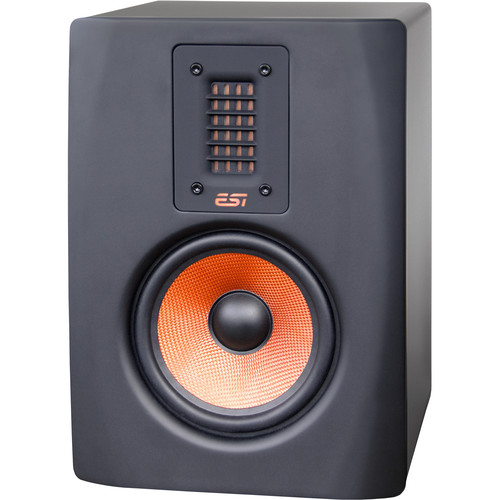 "ESI uniK 05+ - 5"" Professional Studio Reference Monitor (Single)"