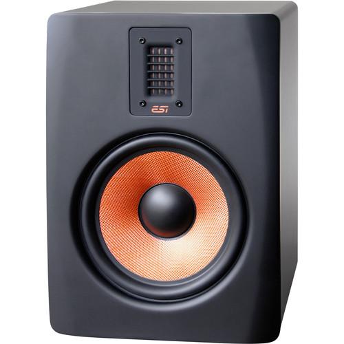 "ESI uniK 08+ - 8"" Professional Studio Reference Monitor (Single)"
