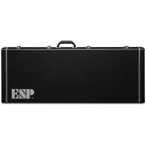 ESP B/D Bass 6-String X-Long Form-Fit Case