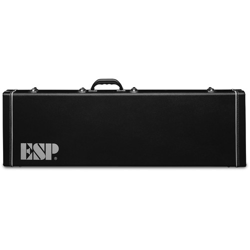 ESP Bunny Brunel Bass Form-Fit Case