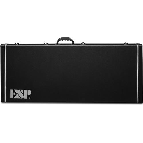 ESP EC Guitar Form-Fit Case