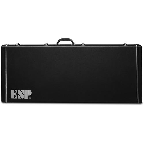 ESP EC Guitar X-Long Form-Fit Case