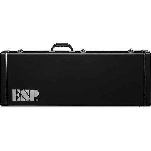 ESP Xtone X-Long Guitar Form-Fit Case