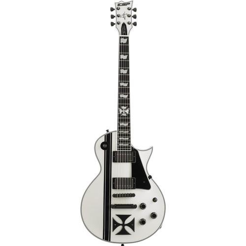 ESP James Hetfield Signature Series Iron Cross Electric Guitar