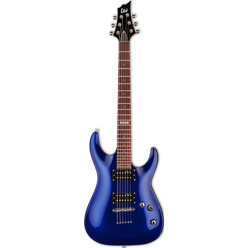 ESP LTD H-51 Electric Guitar (Electric Blue)