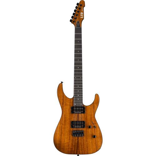 ESP LTD M-1000HT Electric Guitar (Koa Natural Gloss)