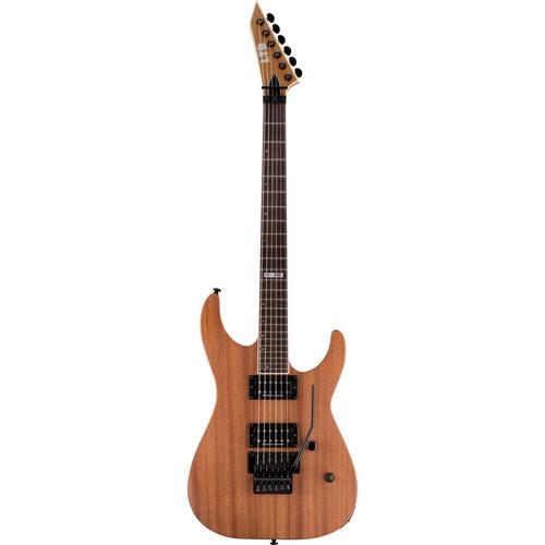 ESP LTD M-400M Electric Guitar (Natural Satin)