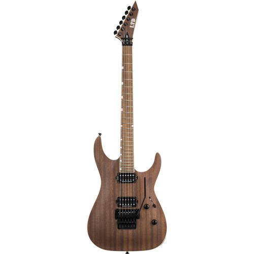 ESP LTD-MH--400 Electric Guitar (Natural Satin)
