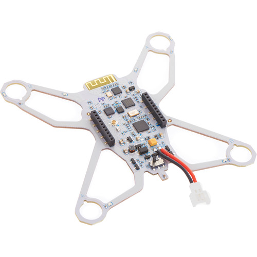 Estes Main PCB for Proto X FPV Quadcopter