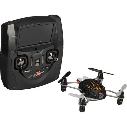 Estes Proto-X FPV Quadcopter