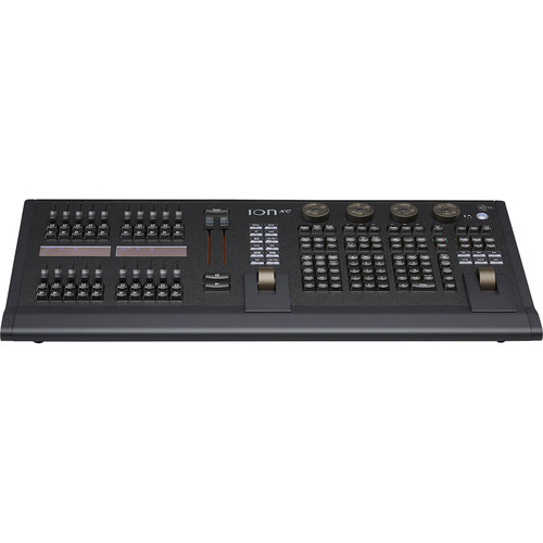 ETC Ion Xe 20 Console with 2048 Outputs