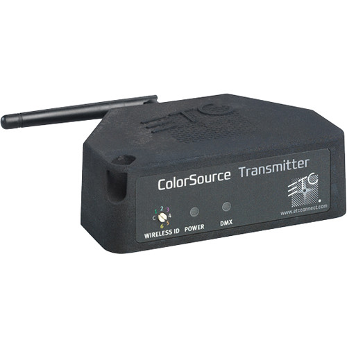 ETC ColorSource Relay Wireless Transmitter