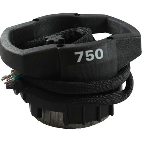 ETC 750W Lamp Socket Burner Assembly for Source Four Ellipsoidal