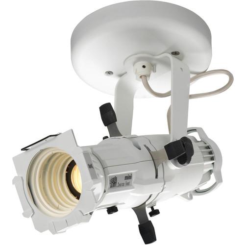 ETC Source Four Mini LED - 19 Degree (Canopy, Black)
