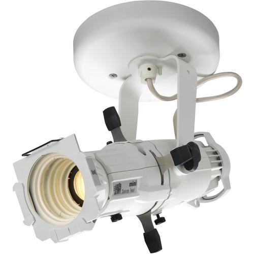 ETC Source Four Mini LED - 26 Degree (Canopy, Black)