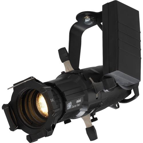 ETC Source Four Mini LED - 26 Degree (Gallery, Portable, Black)