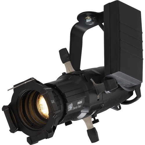 ETC Source Four Mini LED - 50 Degree (Gallery, Portable, Black)