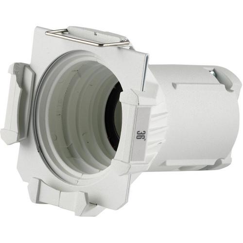ETC 19° Lens Tube for Source Four Mini (White)