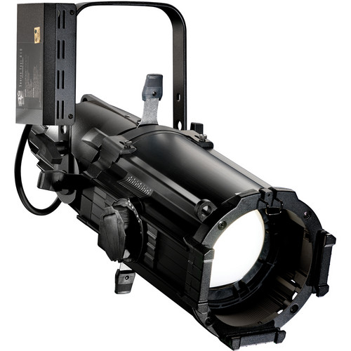 ETC 15-30 Degree HID Zoom Ellipsoidal 150W/120V (Black)