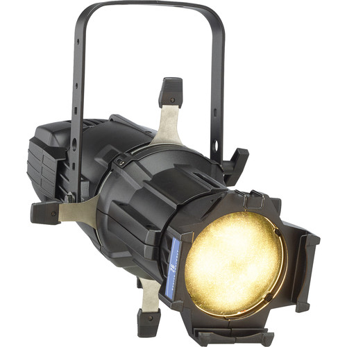 ETC SRC4 WRD Light Engine with Barrel - Black