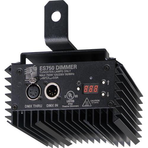 ETC ES750 Dimmer with Twist Lock